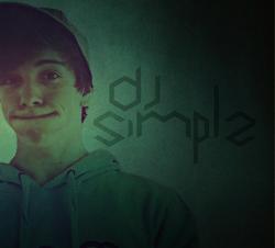 Profilový obrázek DJ simplz