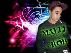 Profilový obrázek M.Rob