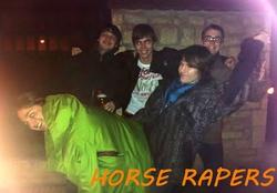 Profilový obrázek Horse Rapers