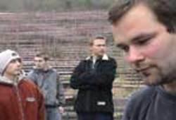 Profilový obrázek Roadrunner