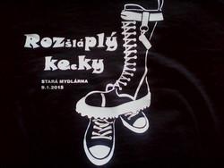 Profilový obrázek Rozšláplý Kecky