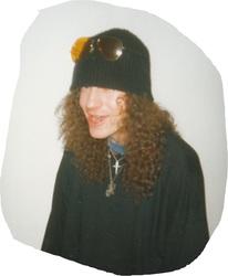Profilový obrázek Samuel E. Toodahoo