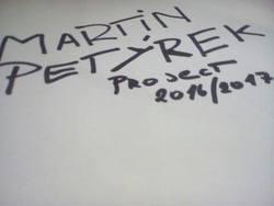 Profilový obrázek Martin Petýrek