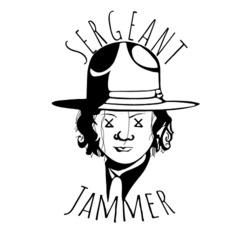 Profilový obrázek Sergeant Jammer