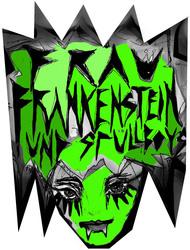 Profilový obrázek Frau Frankenstein und Spüllboy