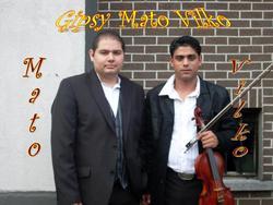 Profilový obrázek Gipsy Mato Vilko