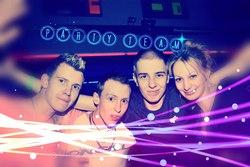 Profilový obrázek DJ Kmotr