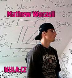 Profilový obrázek Mathew Aka Wocasii