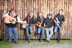 Profilový obrázek Willie Jones Band