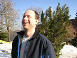 Profilový obrázek Rostislav Hessek