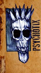 Profilový obrázek Psychotix
