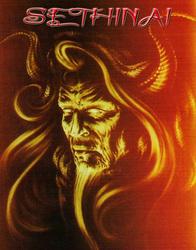 Profilový obrázek Sethinai