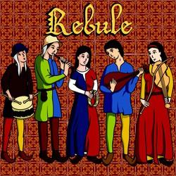 Profilový obrázek Středověká hudba Rebule