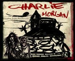 Profilový obrázek Charlie Morgan
