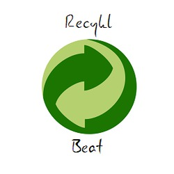 Profilový obrázek recykl beat