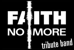 Profilový obrázek Faith No More tribute band