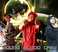 Profilový obrázek Young Blood Crew