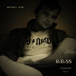 Profilový obrázek Rebuss