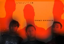 Profilový obrázek Tomi Ondrix