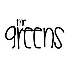 Profilový obrázek The Greens