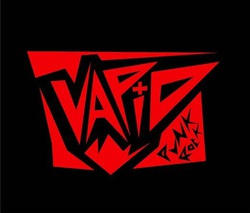Profilový obrázek Vapid