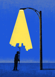 Profilový obrázek Alone In The Light