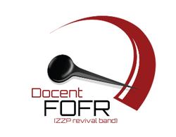 Profilový obrázek Docent FOFR