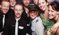 Profilový obrázek Caktus showband
