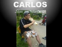 Profilový obrázek Carlos -EP venku!!!!!čekuj