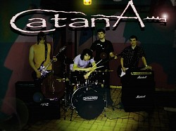 Profilový obrázek Catana