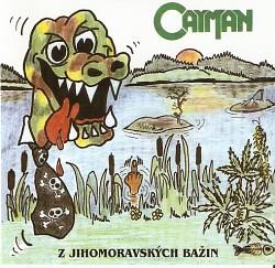 Profilový obrázek Cayman