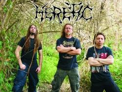 Profilový obrázek Heretic