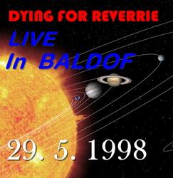 Profilový obrázek Dying For Reverrie