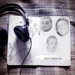 Profilový obrázek Gipsy ruda-cv