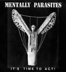 Profilový obrázek Mentally Parasites