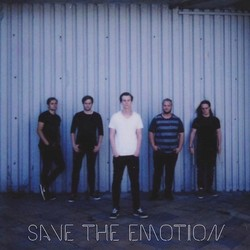 Profilový obrázek Save the Emotion
