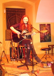 Profilový obrázek Mirka Volfová