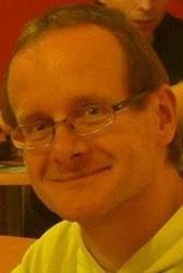Profilový obrázek Tomáš Choura - textař