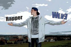 Profilový obrázek Rapper Weve