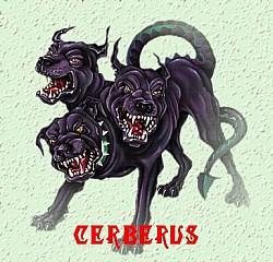 Profilový obrázek Cerberus