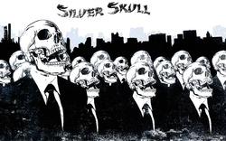 Profilový obrázek Silver Skull