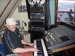 Profilový obrázek Jan Honkyš & Hury Bury Band