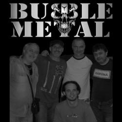Profilový obrázek Bubble Metal