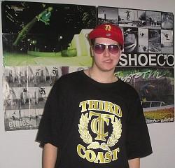 Profilový obrázek Chad K