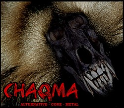 Profilový obrázek chaqma