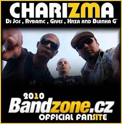 Profilový obrázek CHARIZMA