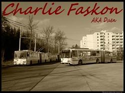 Profilový obrázek Charlie