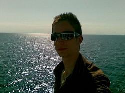 Profilový obrázek CharlieGrass