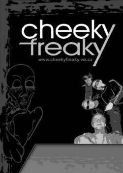 Profilový obrázek Cheeky Freaky