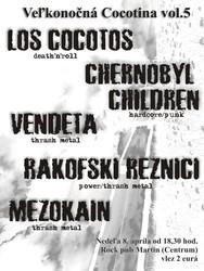 Profilový obrázek Chernobyl children